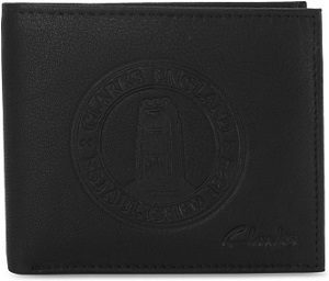 Clarks Men Black Genuine Leather Wallet At Rs 199 (88% Off) - Flipkart