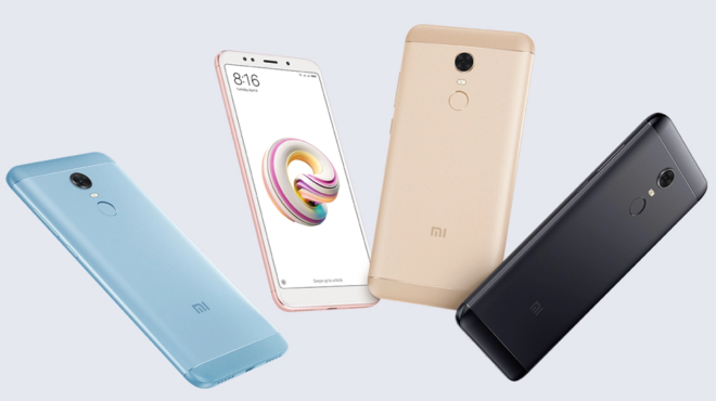 Xiaomi Redmi Note 5 Next Sale Date, Trick & Buy At Rs 9,999