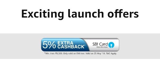 Oppo Realme 1 Smartphone Price in India