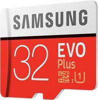 Samsung EVO Plus 32 GB Memory Card