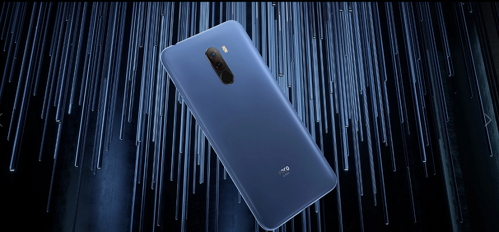 POCO F1 Next Sale Date, Trick & Buy At Rs 20,999