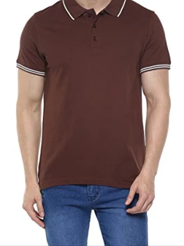 Polo T-Shirts Just For Rs 199 Only.