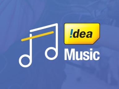 Idea Music App Free 512MB 4G Data Offer